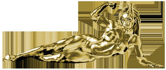 Heromorph-Awards
