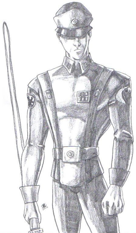 Imperial Cobra