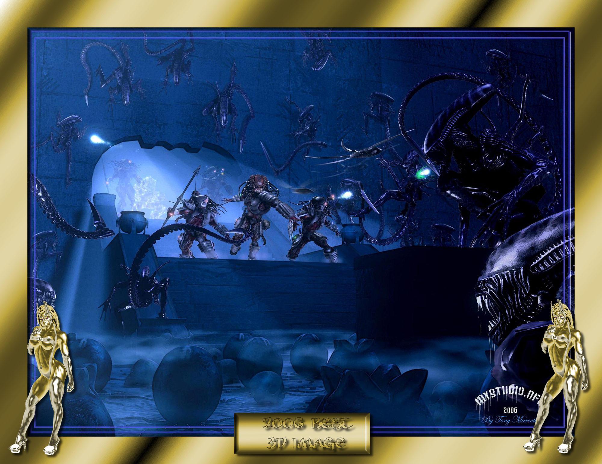 2006 Best 3d Image