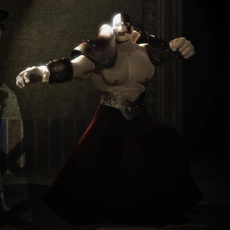 Kayresh the Vampyr Lord
