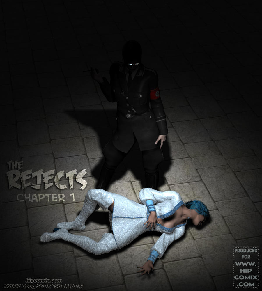 The Rejects Chapter 1