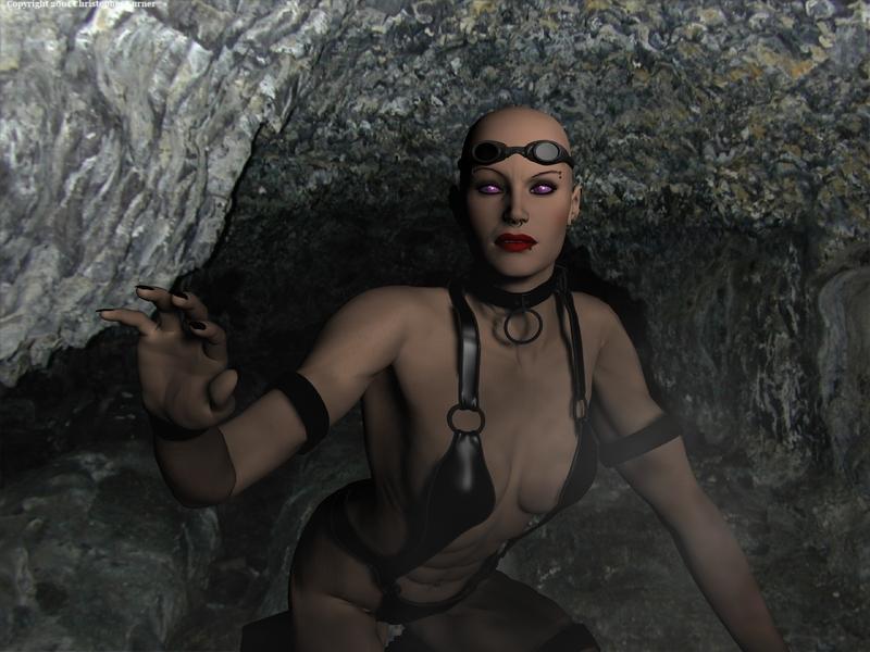 Riddack Cave