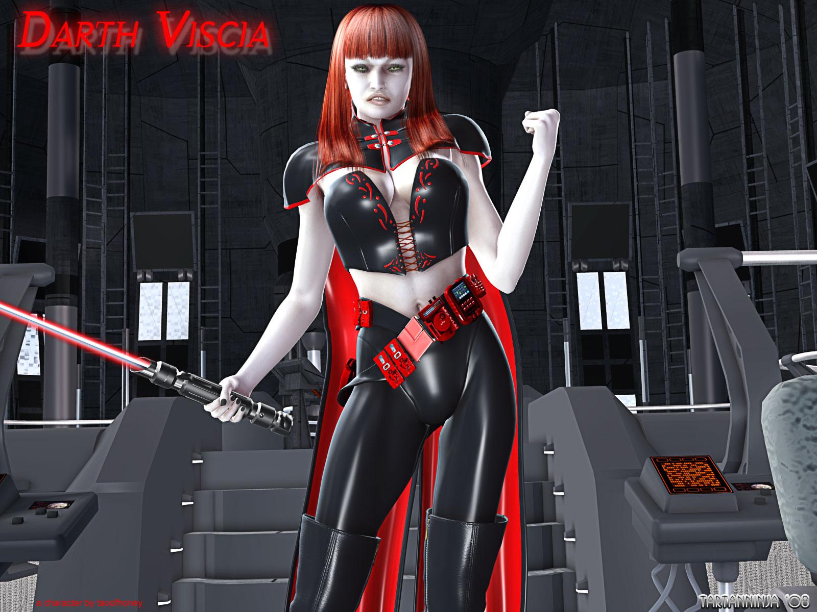 Darth Viscia