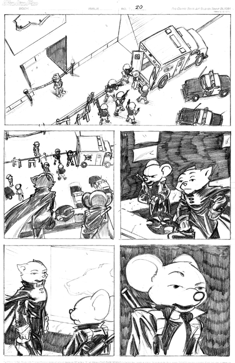 Alleycat 2.0 page 20