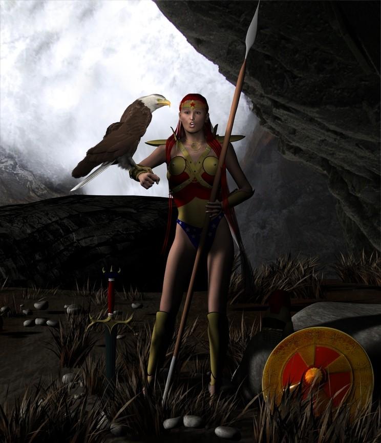 Elseworlds Artemis