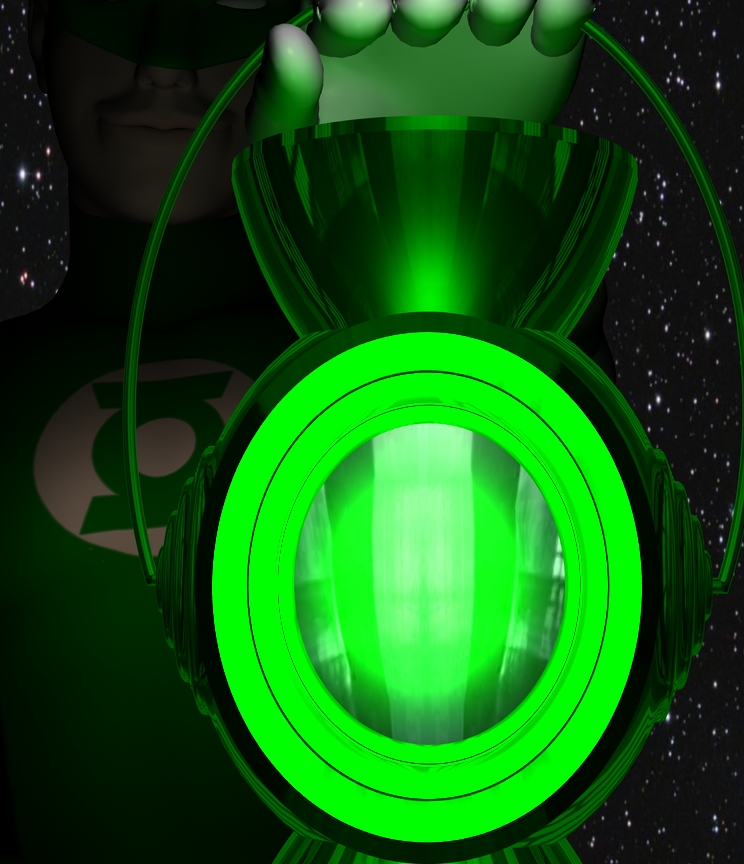A Lantern by any name...is still a Lantern......