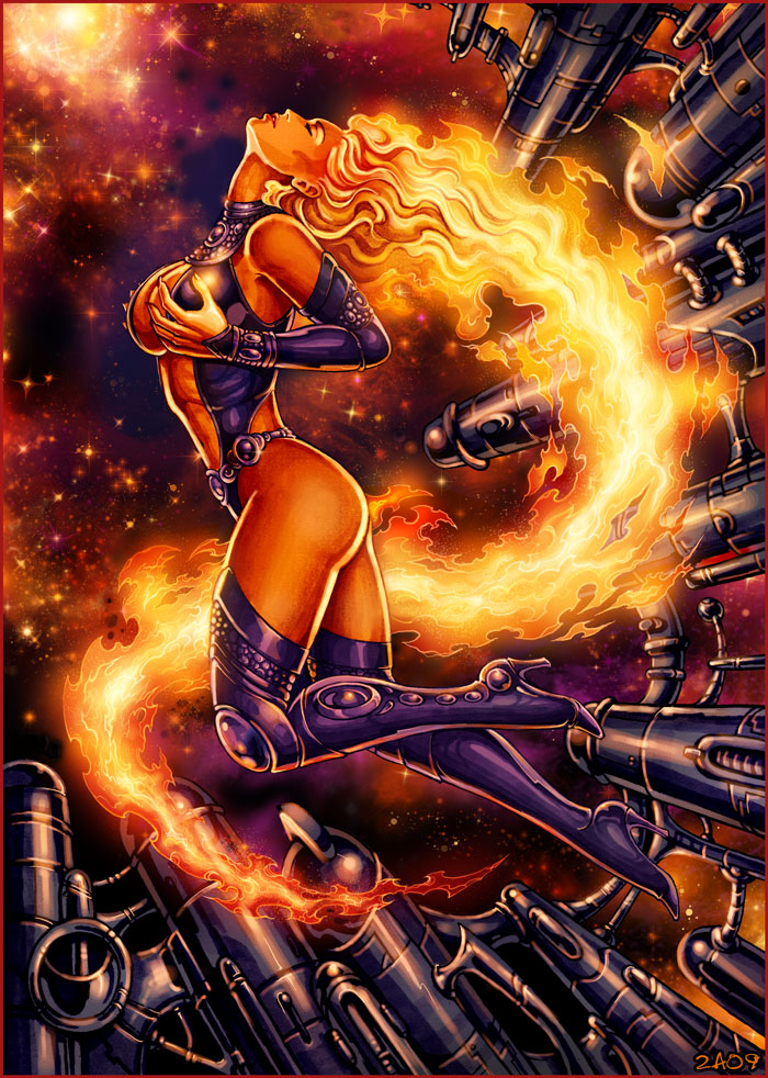 Starfire