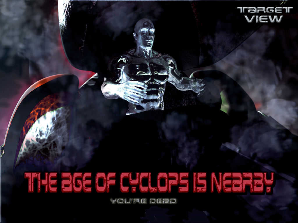 The Age of Cyclops