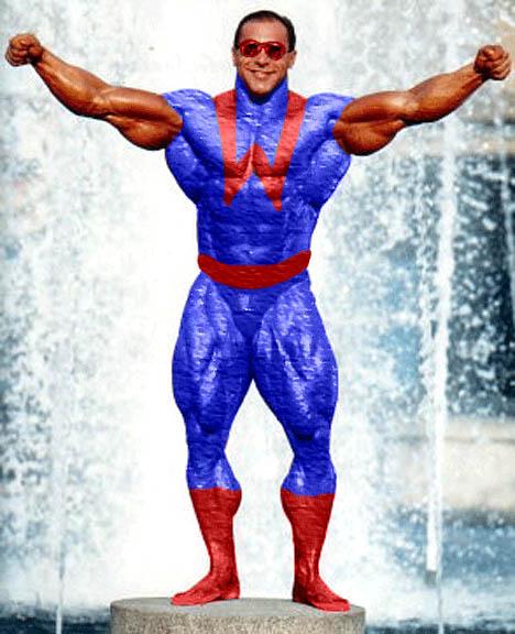 The Avengers: Wonderman