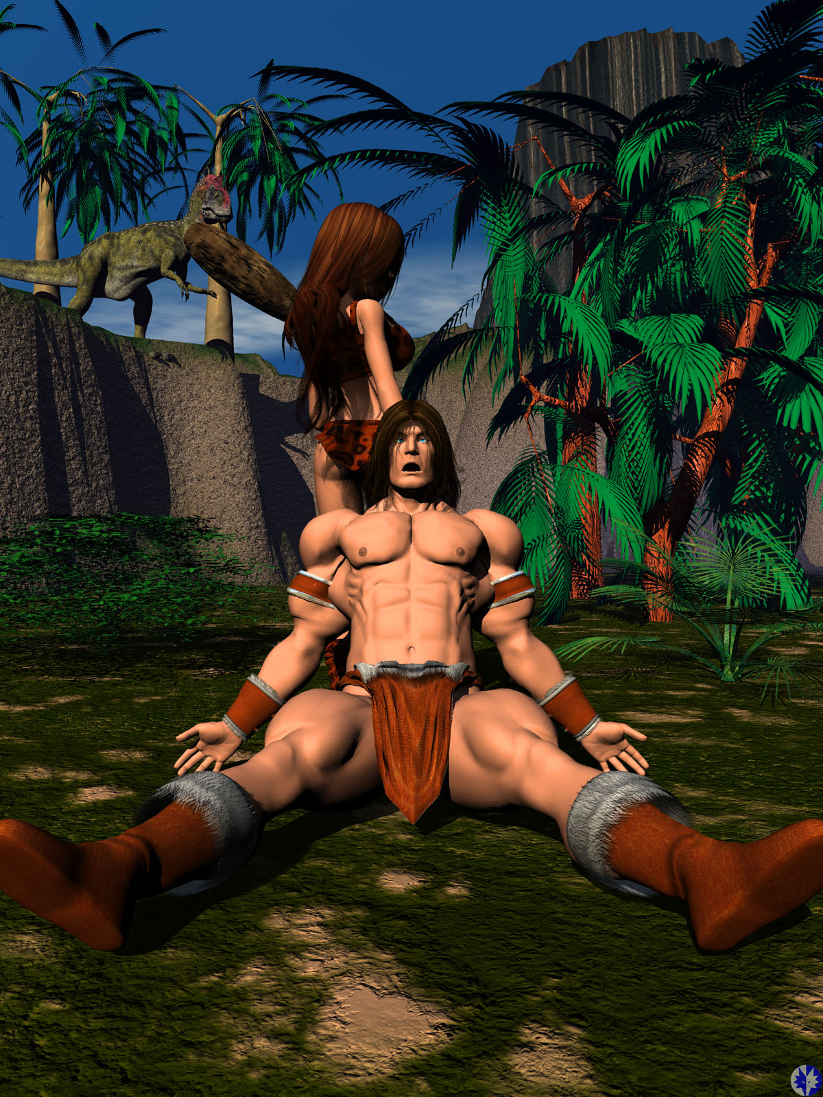 LOVE IN THE NEOLITHIC