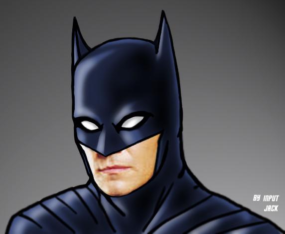 Batman (Boreanaz)