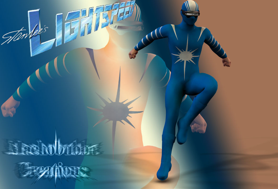 LightSpeed Final