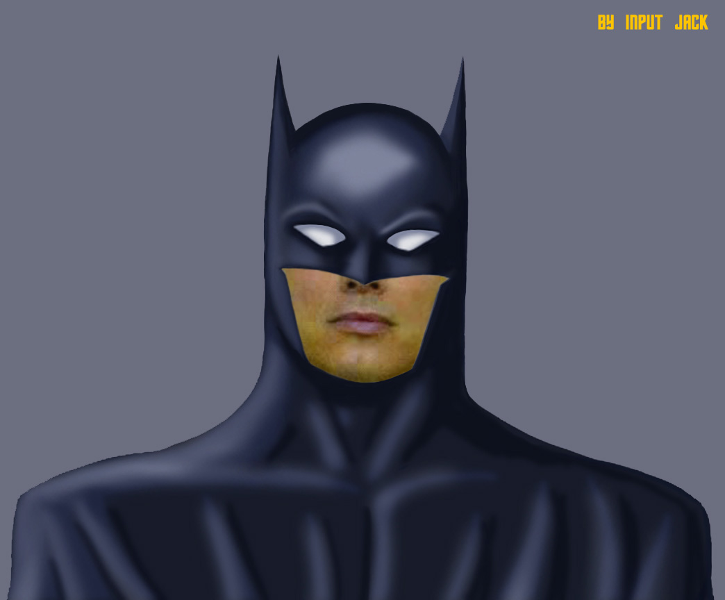 Batman (Barrowman)