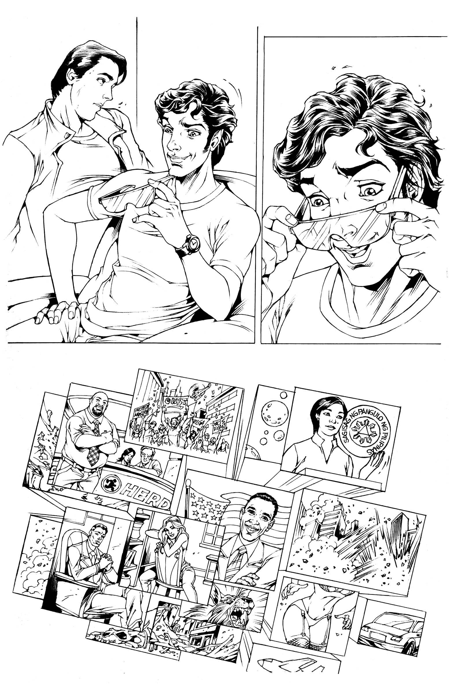 CHUCK -- Page 3 by Jinky Coronado