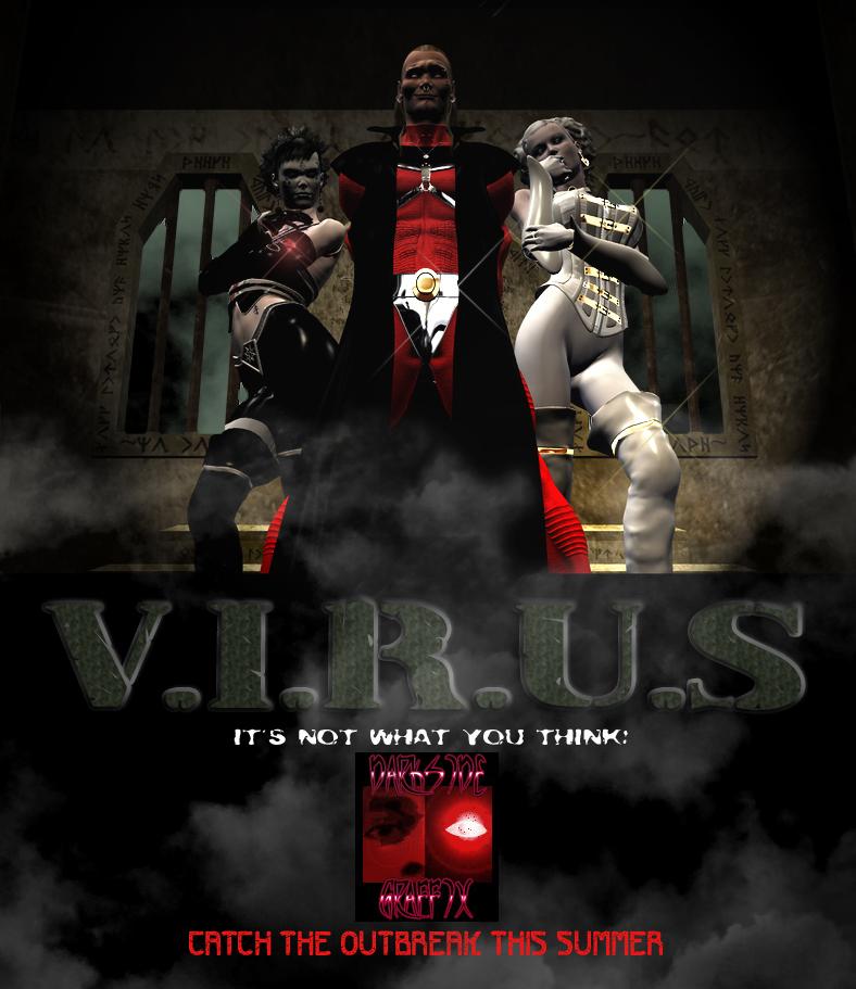 V.I.R.U.S. the Movie