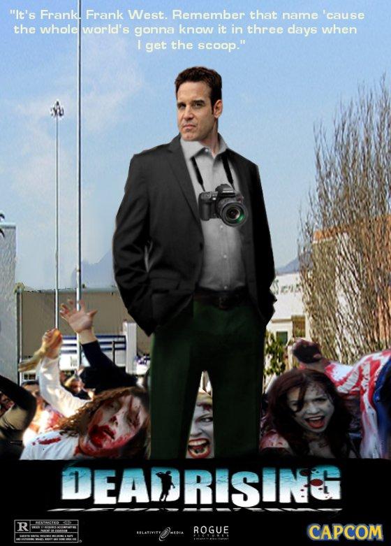 Dead Rising:The Movie