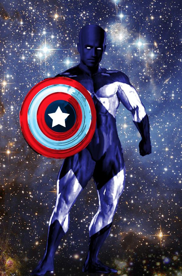 Honorary Avengers: Vance Astrovik
