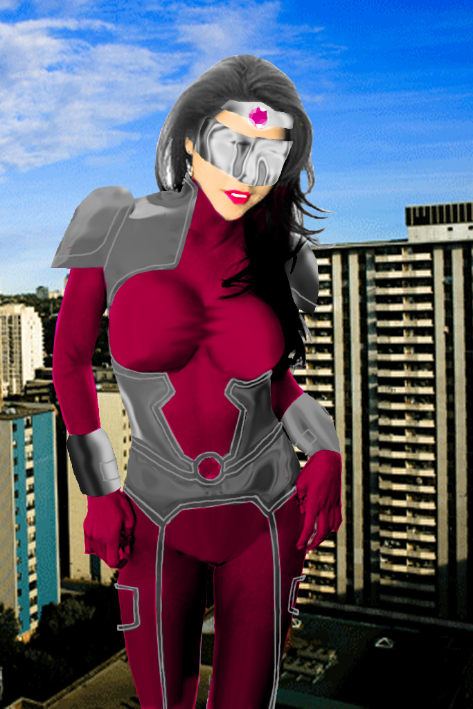 Honorary Avengers: Cybermancer