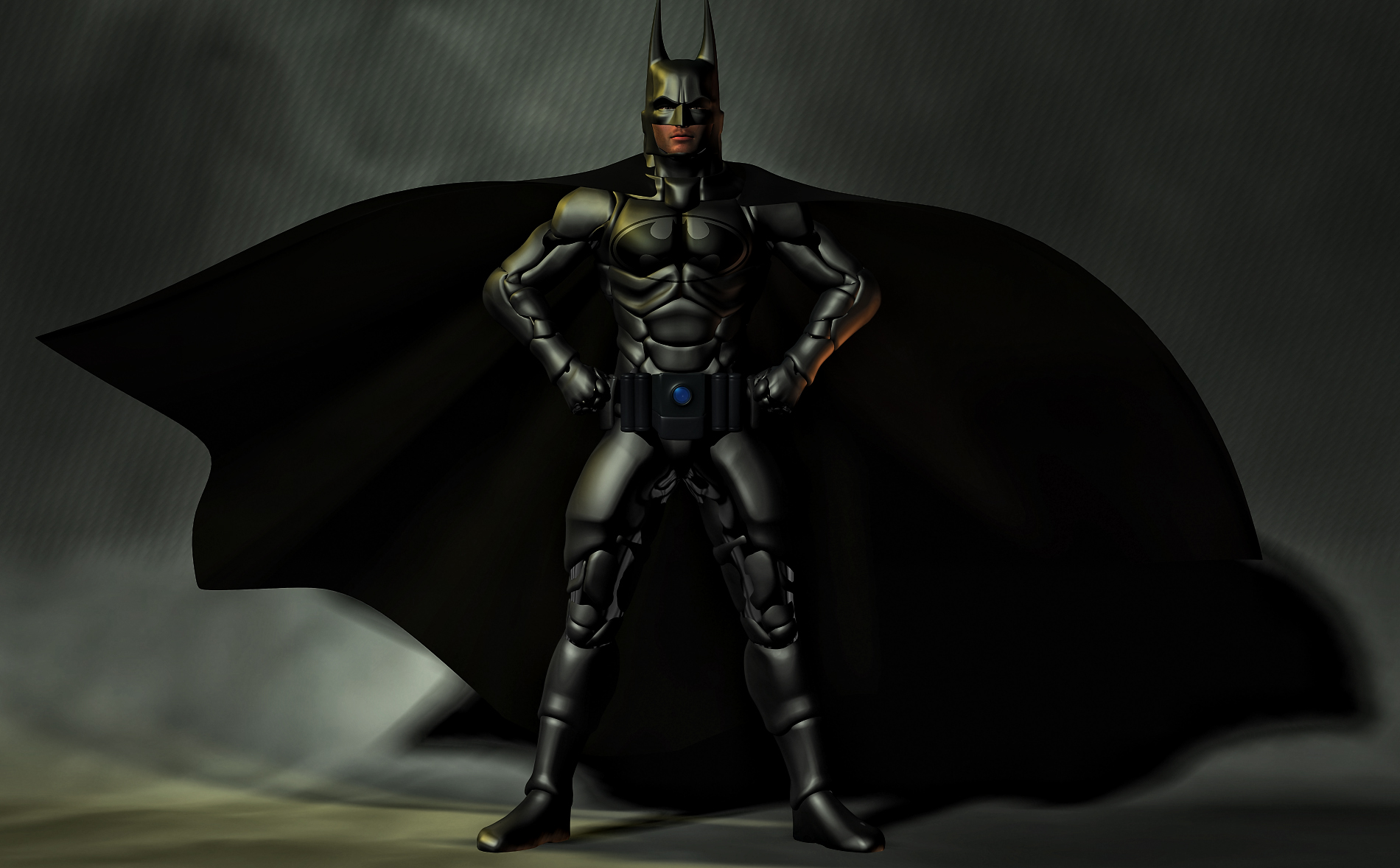 Batman Dark Knight