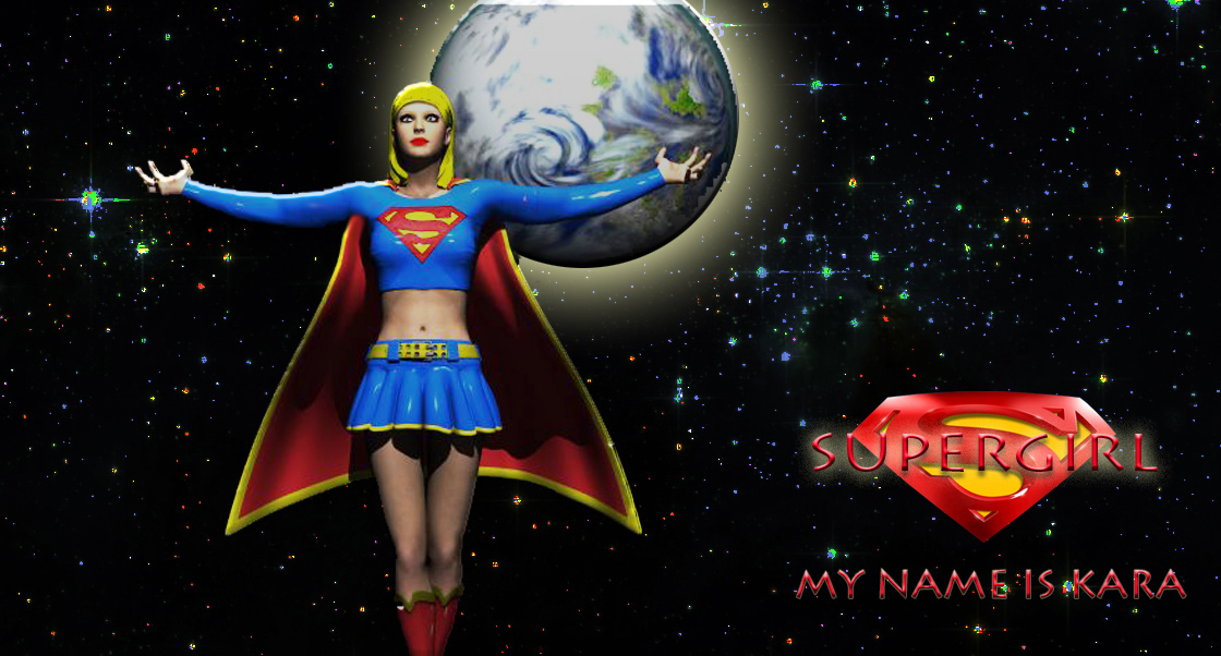 my name is kara
