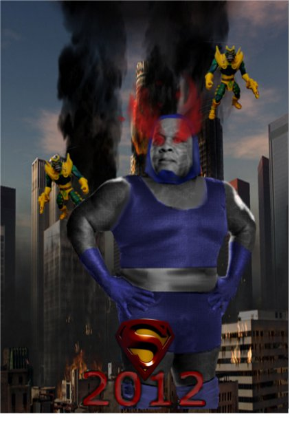 Superman:Apocalypse
