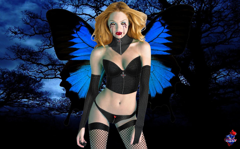 vampire faerie?