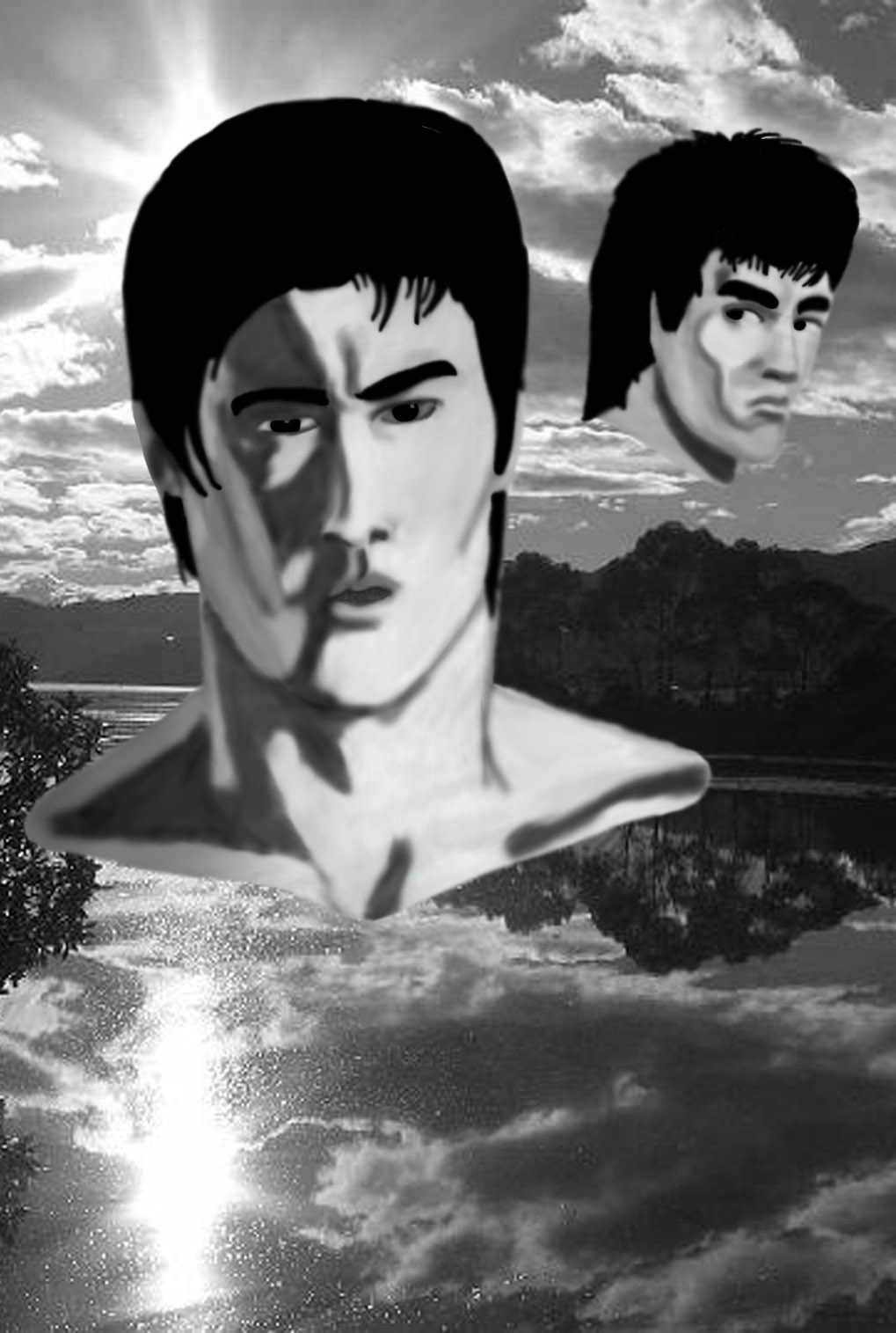 Bruce Lee :The Man, The Myth
