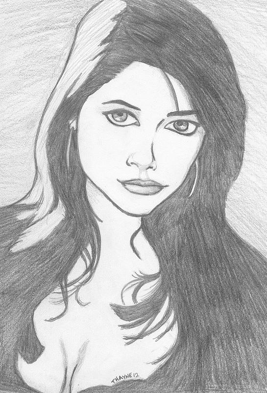 Donna Troy