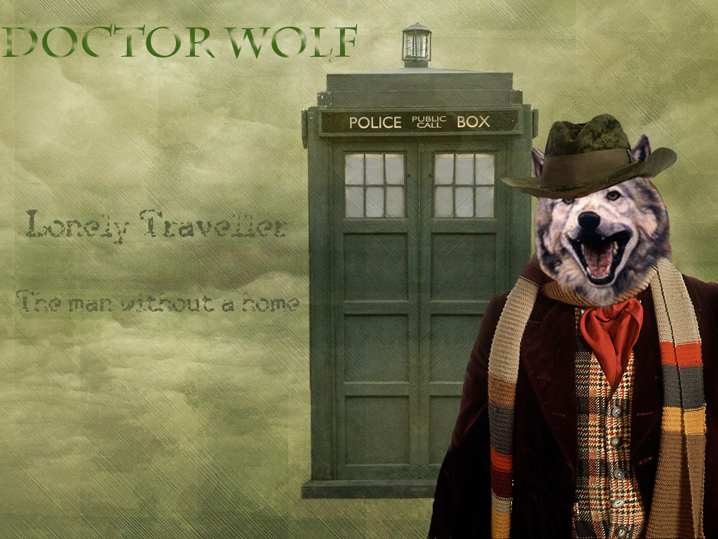 For Wolf: Doctor Wolf