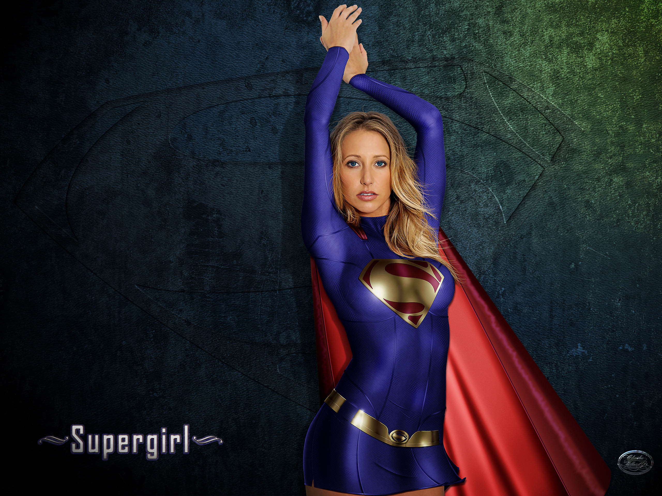 Supergirl animated hot sexy wallpaper fucking tubes