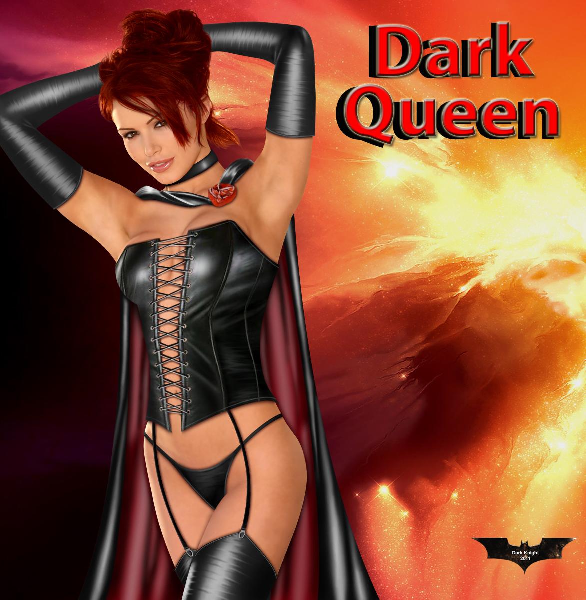 Dark Queen by Dark Knight
