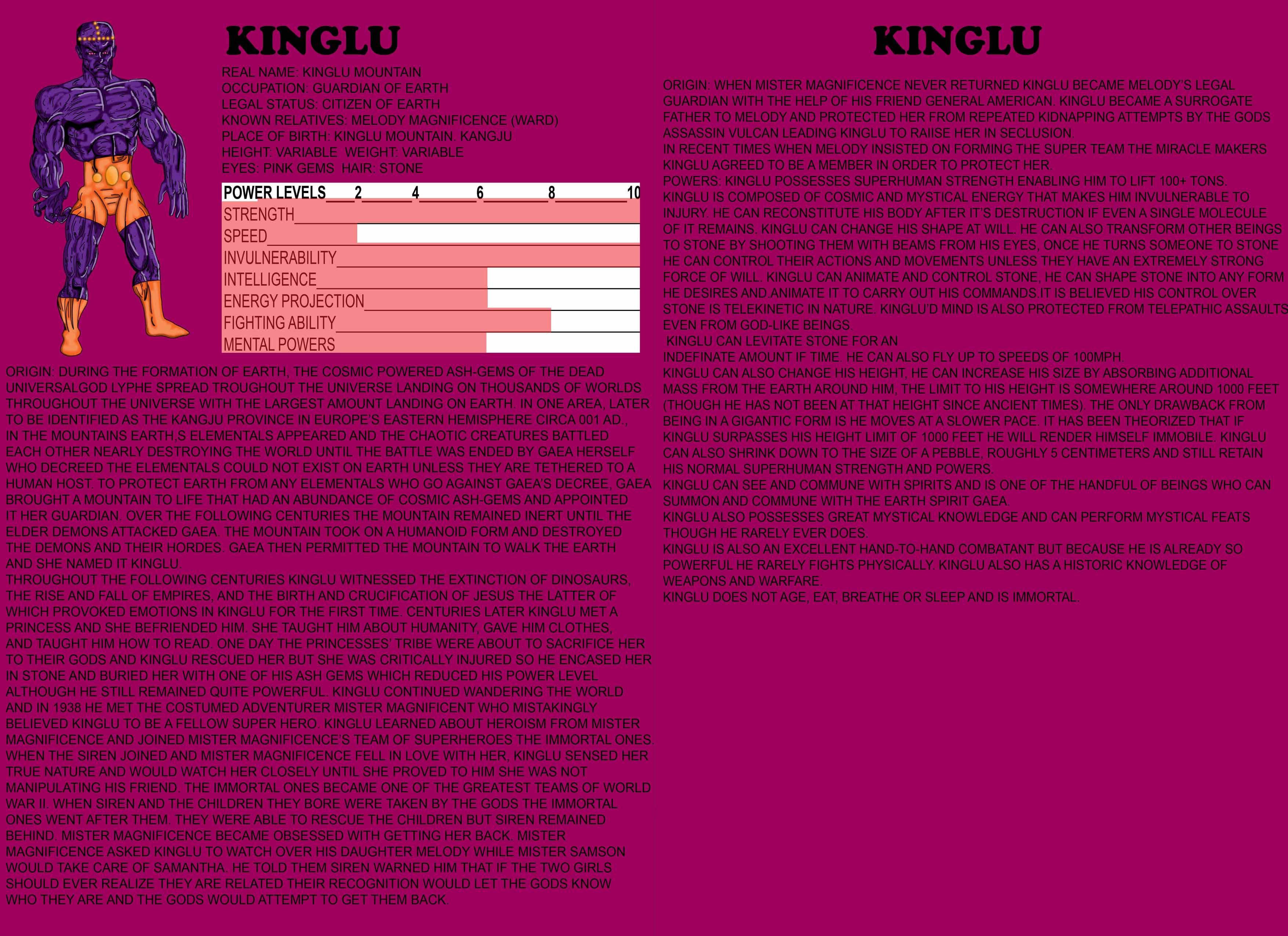 Kinglu
