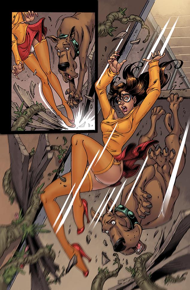 EXPOSURE: Virtually Velma Views? by Jinky Coronado