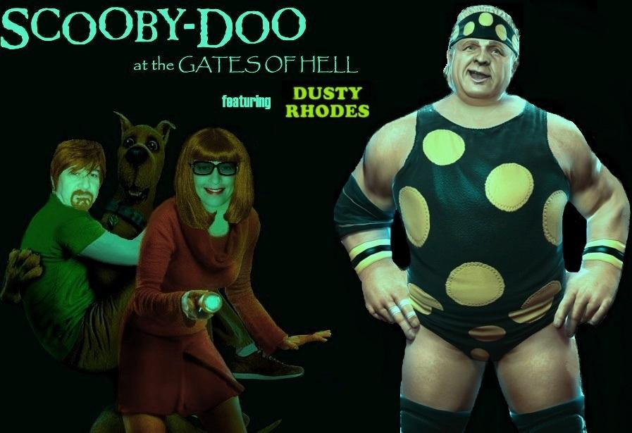 Dusty Rhodes Tribute