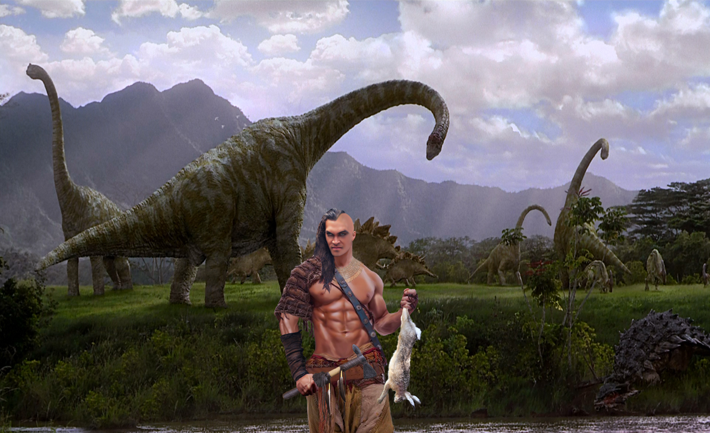 Turok: Stone Hunter