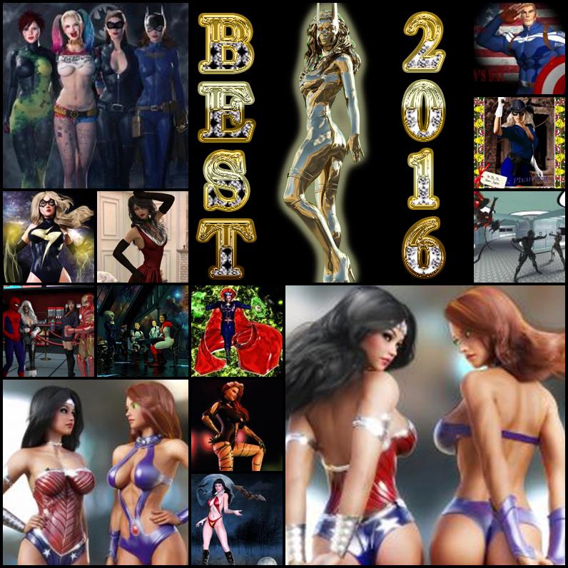BEST 2016
