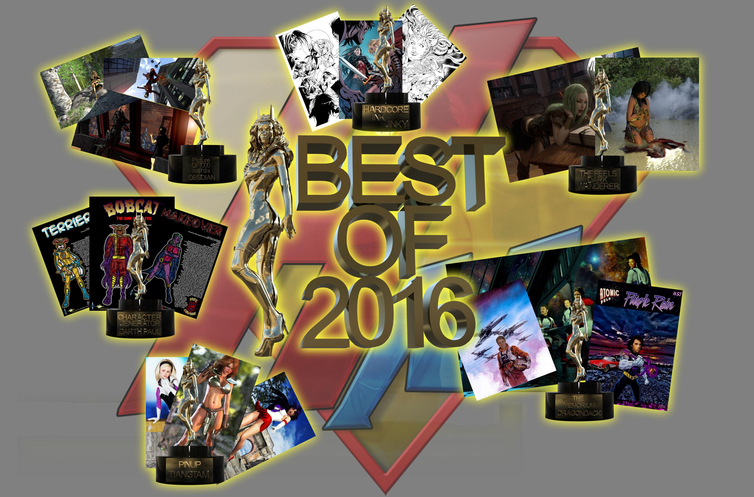 DW' s  Best of 2016
