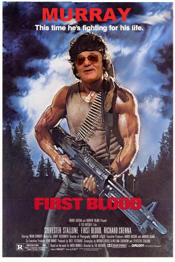DDNN - First Blood