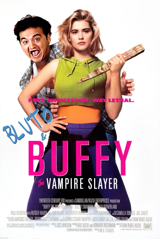 DDNN: W2 - Bluto & Buffy