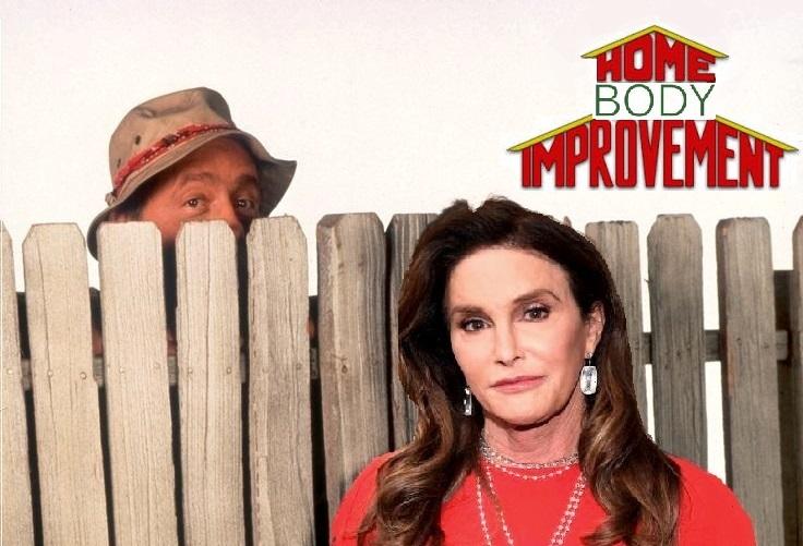 Bad Casting 4: Reboot - Home Body Improvement
