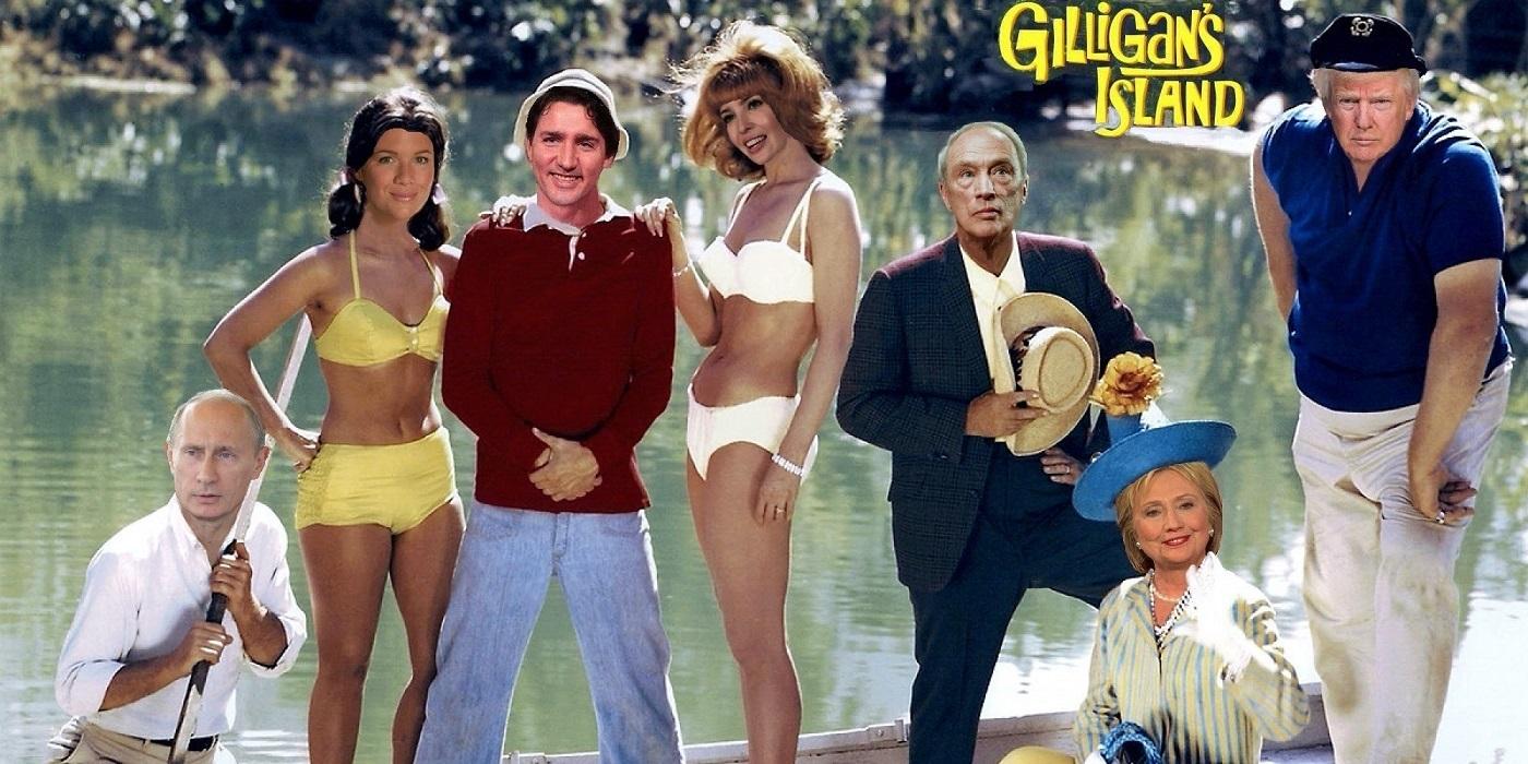 Bad Casting 4: Gilligan's Island