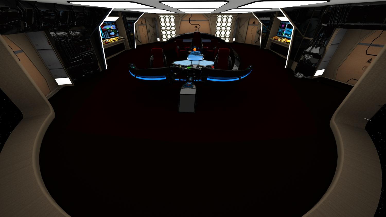 Bridge Series I.S.S. Phantasm