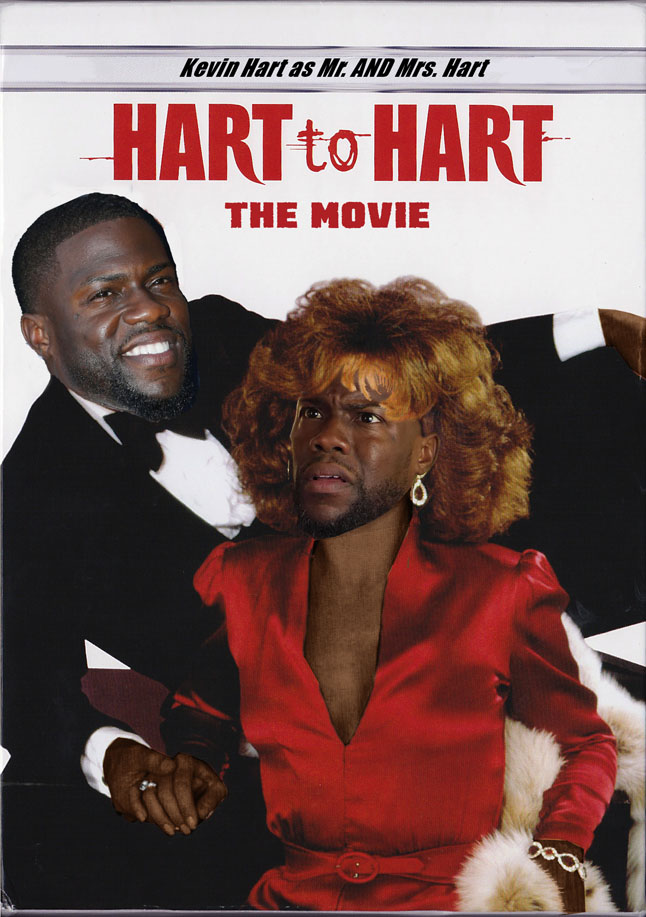 DDJJ: Hart to Hart - the movie