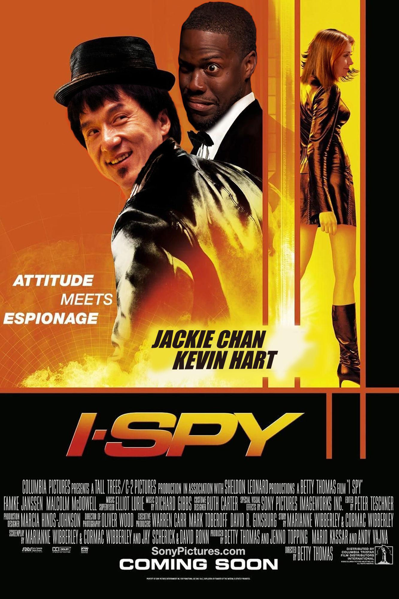 DDJJ - Spy