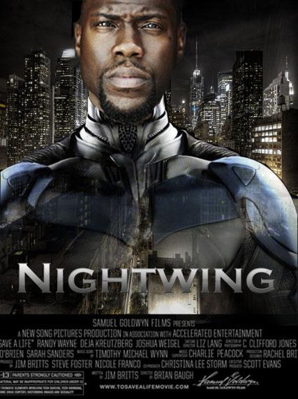 DDJJ: Nightwing