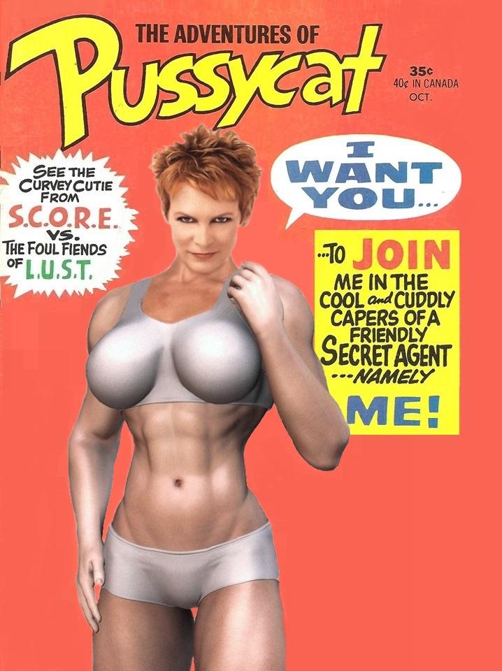 The Adventures of Pussycat