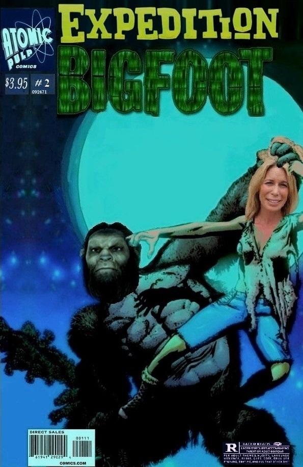 Expedition Bigfoot #2