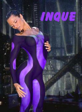 Inque by Stifler