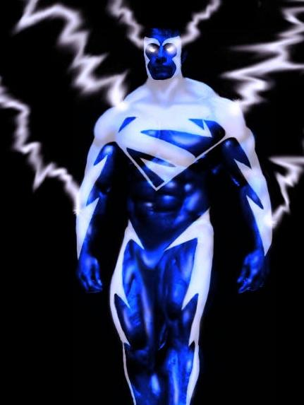 Electric Superman