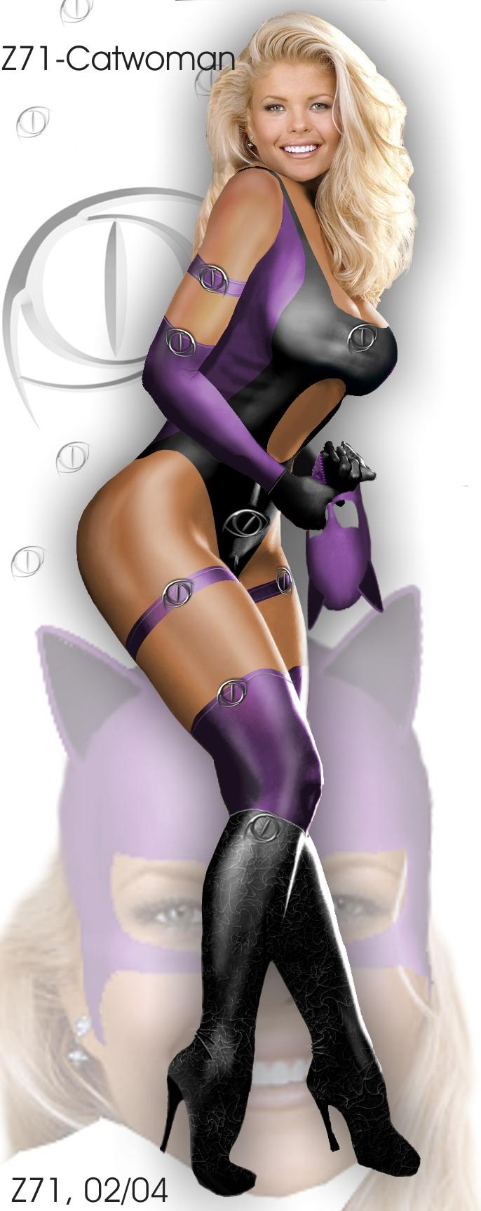 Z71-Catwoman